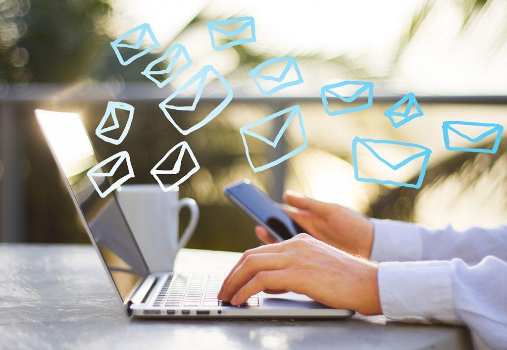 newsletter ochrona danych osobowych