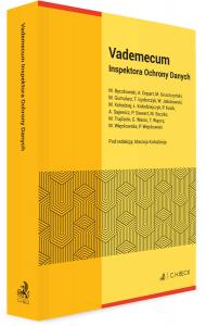 https://www.ksiegarnia.beck.pl/18739-vademecum-inspektora-ochrony-danych-maciej-kolodziej